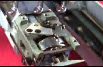 MB4 static cutter