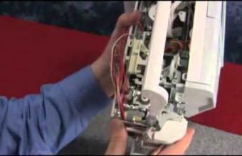 MC11000   Needle Threader Motor Attachment