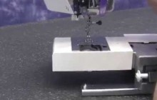 Janome DC2014 – Needle-to-Feed Timing