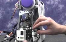 Janome DC2014 – Replacing the DC Motor